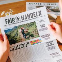 Fairtrade-Zeitung