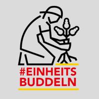Logo Einheitsbuddeln