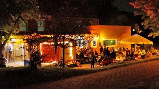 Cocktailabend am Bürgerhaus